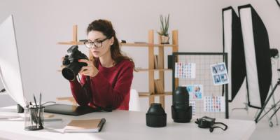 3 Types of Digital Cameras Used By Professional Photographers, Portland West, Oregon