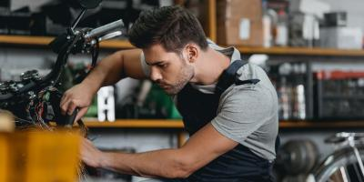How to Keep Pests Out of Your Garage, Jessup, Maryland