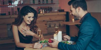 5 Engagement Ring Trends to Watch in 2020, ,