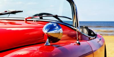 Selling a Classic Car? 3 Reasons to Take It to an Auto Show, Charlotte, North Carolina