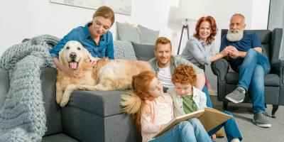 4 Facts About Estate Planning, Wapakoneta, Ohio