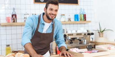 What Areas of Restaurants Require Cleaning the Most Often?, Austin, Texas