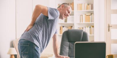 3 Frequent Causes of Lower Back Pain, Crossville, Tennessee