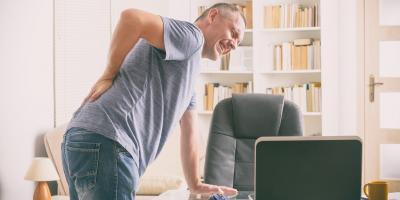 3 Ways Stretching Can Ease Sciatica Pain, Platteville, Wisconsin
