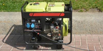 Why You Need a Generator This Winter, Cincinnati, Ohio