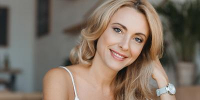 How Does Botox® Reduce the Appearance of Wrinkles?, Weatogue, Connecticut