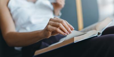 3 Reasons to Read Books by Christian Authors, Anaheim-Santa Ana-Garden Grove, California