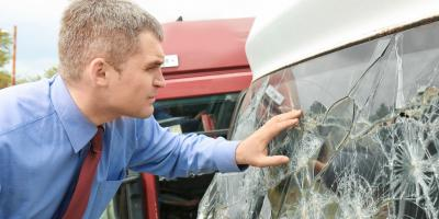 How to Protect Broken Auto Glass Until You Can Get Repairs, West Kittanning, Pennsylvania