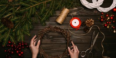 A Family Counseling Professional Offers 5 Tips for Avoiding the Holiday Blues, Juneau, Alaska