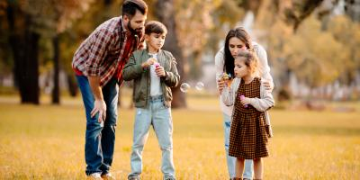 How Does Family Law Define Guardianship & Adoption?, Willow Springs, Missouri