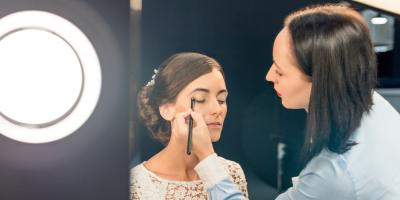3 Tips for Picking Beautiful Bridal Makeup, New Providence, New Jersey