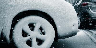 Top 3 Safety Tips for Driving in Winter, Hamilton, Ohio
