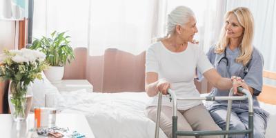 A Guide to ADLs & Senior Care , Arlington, Texas