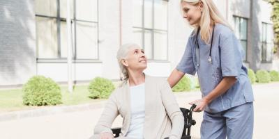 A Guide to Palliative Care for Dementia, Auburn, New York