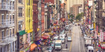 3 Must-See Attractions in Chinatown, Brooklyn, New York