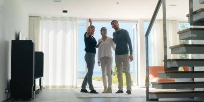 3 Benefits of Renting an Apartment, Lexington-Fayette Central, Kentucky
