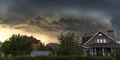 5 Ways to Protect Your Roof From Storm Damage, Graham, Texas