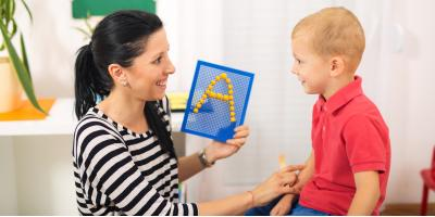 Does Your Child Need Speech Therapy?, Fairbanks, Alaska
