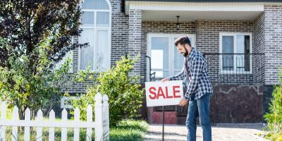 4 Steps to Selling a House, Webb, New York