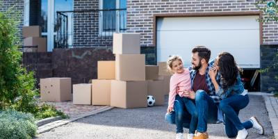 4 FAQ on International Moving, Ashwaubenon, Wisconsin