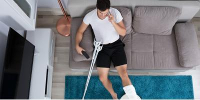 What Steps Should You Take After a Work Injury?, High Point, North Carolina