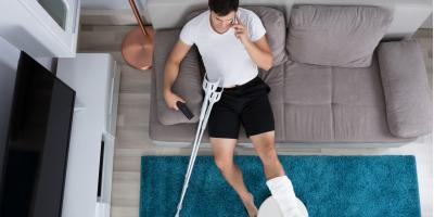 What Should You Do If You Get Injured at Work?, Bronx, New York
