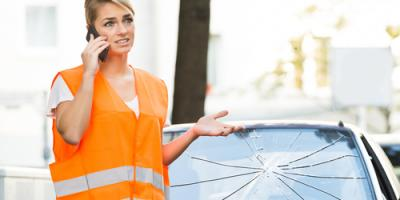 Do I Need to Repair or Replace My Windshield?, Hilton, New York
