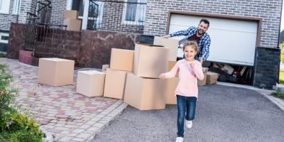Why You Should Get Professional Carpet Cleaning During a Move, Arlington, Texas