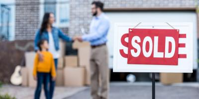 4 Must-Do's After Selling a Home, Russell County, Kentucky