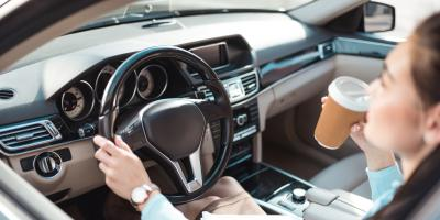 How Your Credit Score Impacts Your Car Insurance Premiums, Cincinnati, Ohio