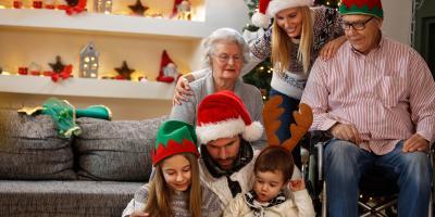 3 Ways Caregivers Make the Holidays Easier, Farmington, Connecticut