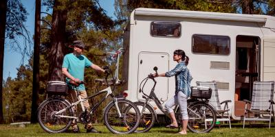 3 Tips for Storing Your RV While Not in Use This Summer, Middle Creek, Nebraska