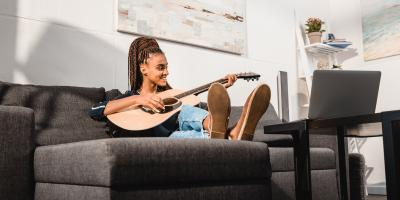 How to Choose the Right Guitar as a Beginner, Elko, Nevada