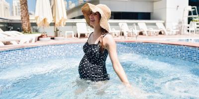 Can You Swim During Pregnancy?, Eastham, Massachusetts