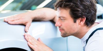 3 Tips to Prevent Unsightly Car Dents, Texarkana, Texas