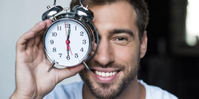 When You Should Take Care of Teeth Whitening And Why Timing Matters, Elyria, Ohio