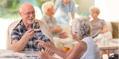 4 Ways to Spend Time With a Loved One in Assisted Living, Carlsbad, New Mexico