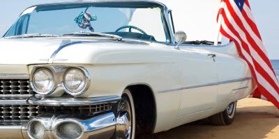 What You Should Know About Maintaining an Antique Car, Charlotte, North Carolina