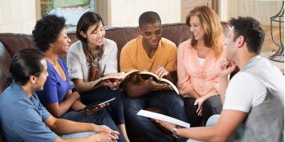 What's the Difference Between Devotionals & Bible Study?, Honolulu, Hawaii