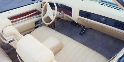 Essential Tips for Preparing Your Vintage Vehicle for New Car Upholstery, Covington, Kentucky