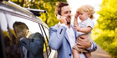 3 Reasons to Have a 24-Hour Locksmith on Speed Dial, Anchorage, Alaska