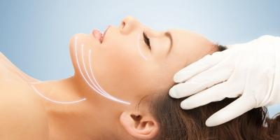 3 Common Types of Facial Plastic Surgery, Orange, Connecticut