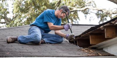 4 Reasons to Avoid DIY Roof Repair , Cincinnati, Ohio