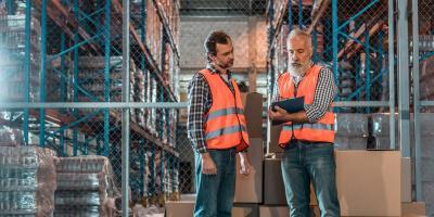 4 Reasons to Insulate a Warehouse, Lincoln, Nebraska