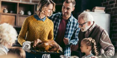 Why You Shouldn't Dump Turkey Grease Down the Kitchen Sink, Honolulu, Hawaii