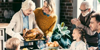 4 Tips to Avoid Stains on Your Carpet This Holiday Season, Lincoln, Nebraska