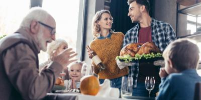 Tips for Talking About Home Health Care During the Holidays, Hebron, Connecticut