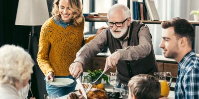 3 Ways to Help Your Senior Have a Healthy, Safe Thanksgiving, Newark, New York