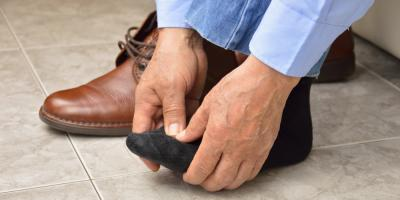 3 Reasons You May Have Bunions, Perinton, New York