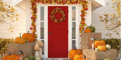 3 Best Fall Home Improvement Projects, Cincinnati, Ohio